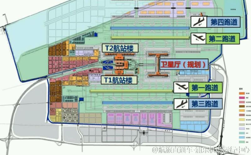 你的航班准点率更靠谱了,浦东机场二跑道明起开放最高标准的Ⅲ类运行