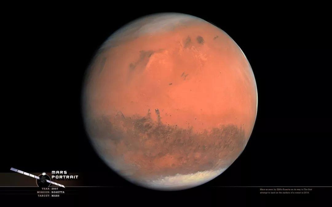 周末别贪睡!火星合月、五星联珠一次看个够
