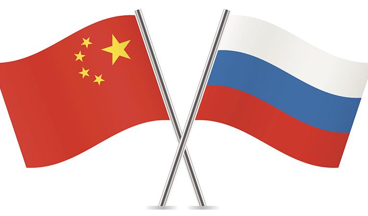 3月17日俄罗斯总统普京向国家习近平发来贺电热烈祝贺习近平