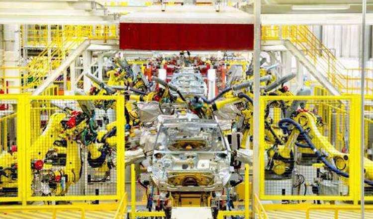 科学小制作用废品做汽车
