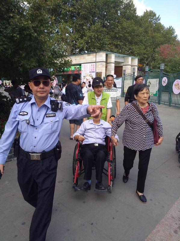 """国庆长假上海动物园很""""忙碌"""