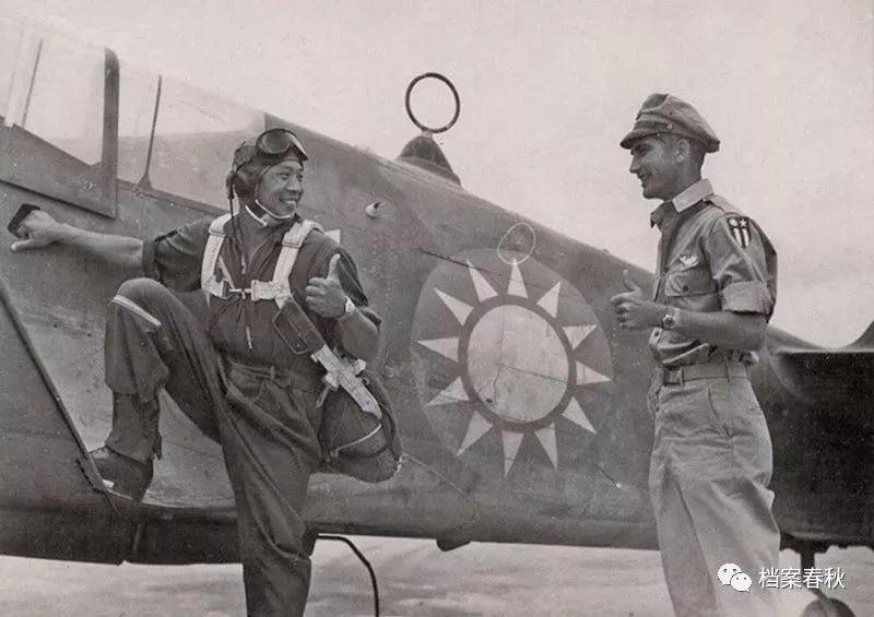 1943年王光复摄于印度拉卡拉奇马利尔空军基地.jpg