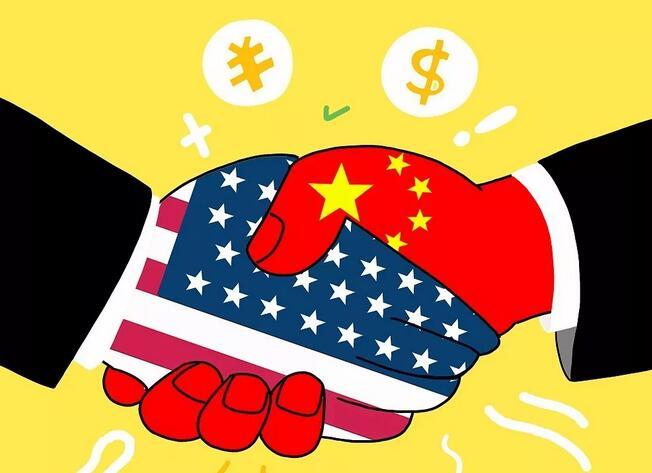 股间摩擦动态�_国际锐评|中美元首为经贸摩擦踩刹车 互利共赢仍须相向而行