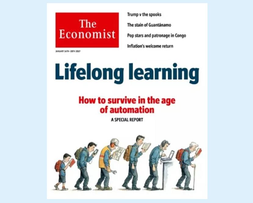 """《经济学人》创刊的宗旨:""""参与一场推动前进的智慧与阻碍我们进步的胆怯无知之间的较量。""""""""""""_副本.jpg"""