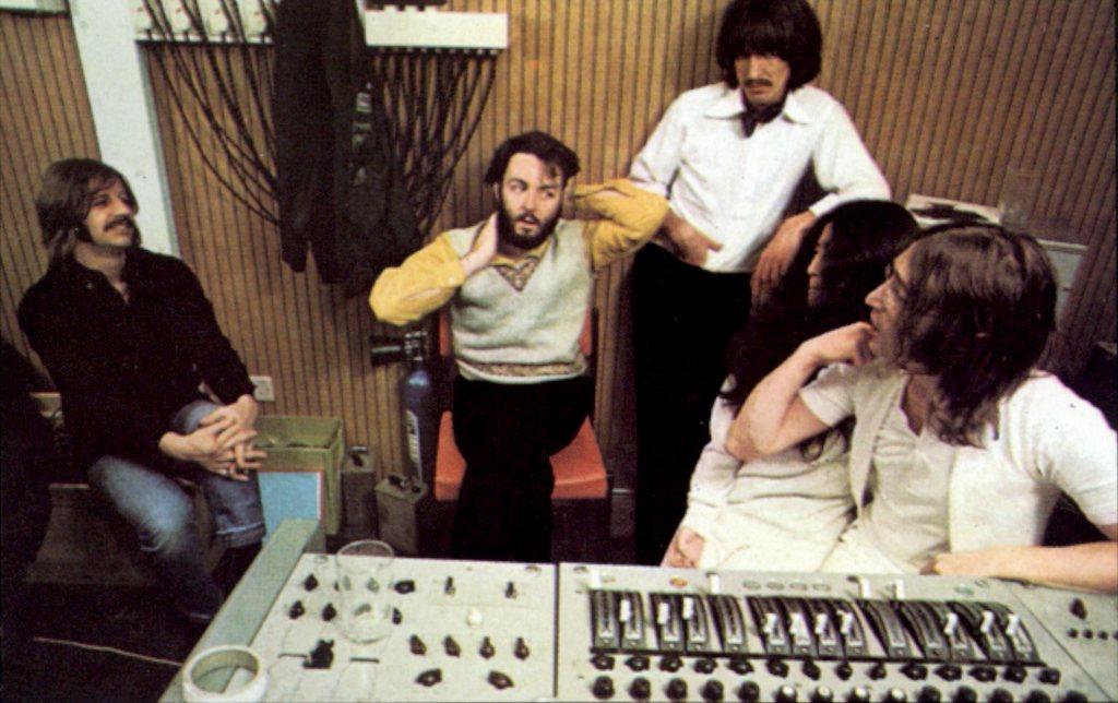 纪录片部落-纪录片从业者门户:《指环王》导演将执导披头士纪录片,根据乐队55个小时未公开视频剪辑而成