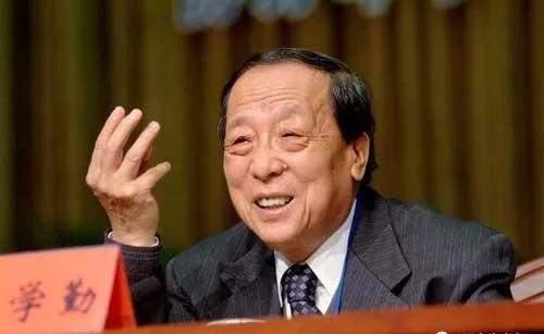 历史学家、古文字学家李学勤逝世,享年86岁-信息快讯网
