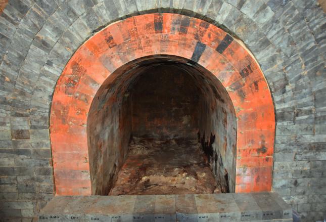 鼎的形近字_西安新发掘两座积沙墓是西汉晚期京畿地区罕见贵族墓