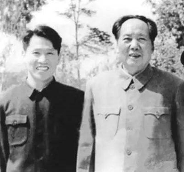 毛泽东和李.jpg