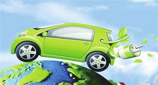 中汽协:中国1-4月新能源汽车销量同比增长59.8%
