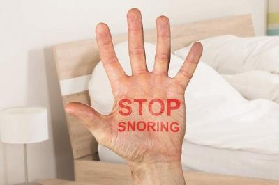 鼾声伴有间歇、夜间反复憋醒、夜尿增多、白天嗜睡疲乏……这些打鼾需要干预