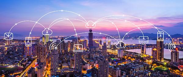 国展中心周边核心区域即将迎来5G信号全覆盖 | 进博会实景综合演练