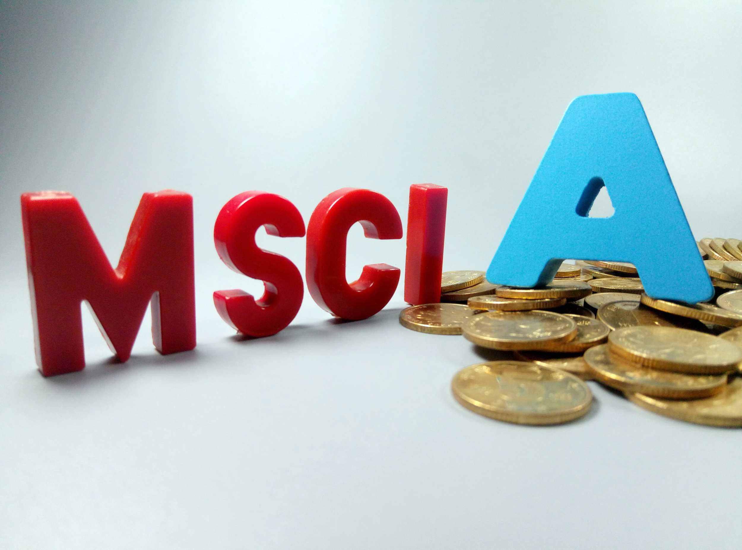 A股纳入MSCI首度扩容,哪些板块将直接受益?