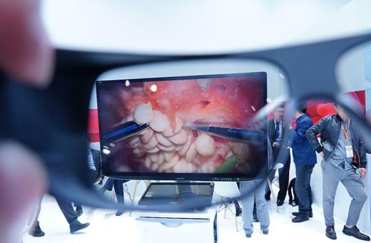 人工智能与医生是什么关系,科技如何赋能健康市场,医疗圈最潮大佬们都在说什么