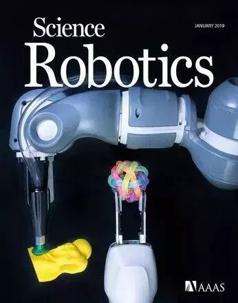 快看这些机器人,简直要成精了!
