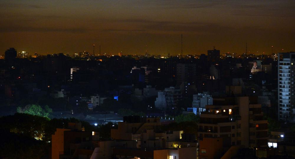 [阿根廷和乌拉圭的供电已几乎完全恢复]阿根廷和乌拉圭