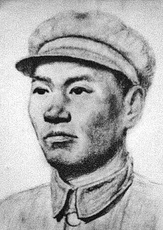 1941年,他的大哥王学风15岁,被时任海阳盘石区党组织负责人王建熙看