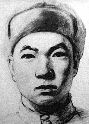 劉維漢:英雄無畏流血犧牲