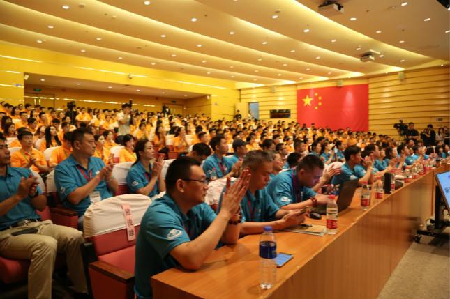 首届长三角一体化未来体育教师暑期夏令营在沪开营 (程航、梁亚卫摄)_meitu_1.jpg