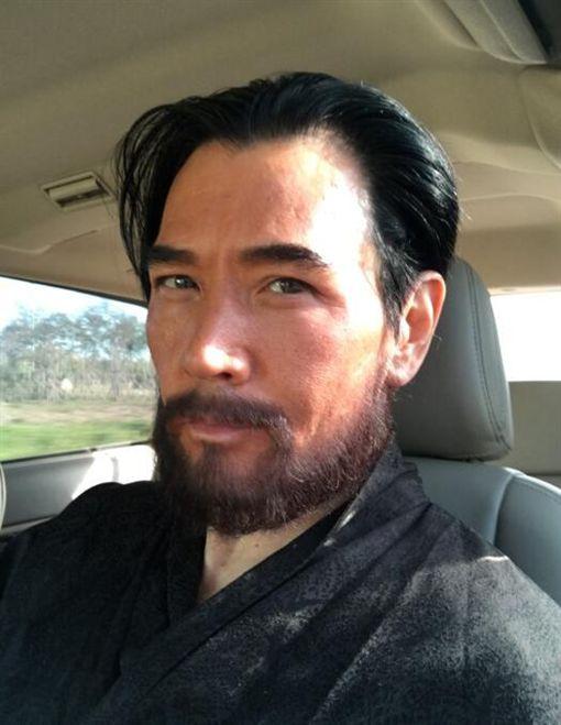 58岁费翔自拍近照疯传! 网友吓坏:岁月不饶人
