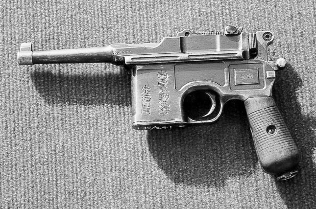 朱德在南昌起义时用的驳壳枪.jpg