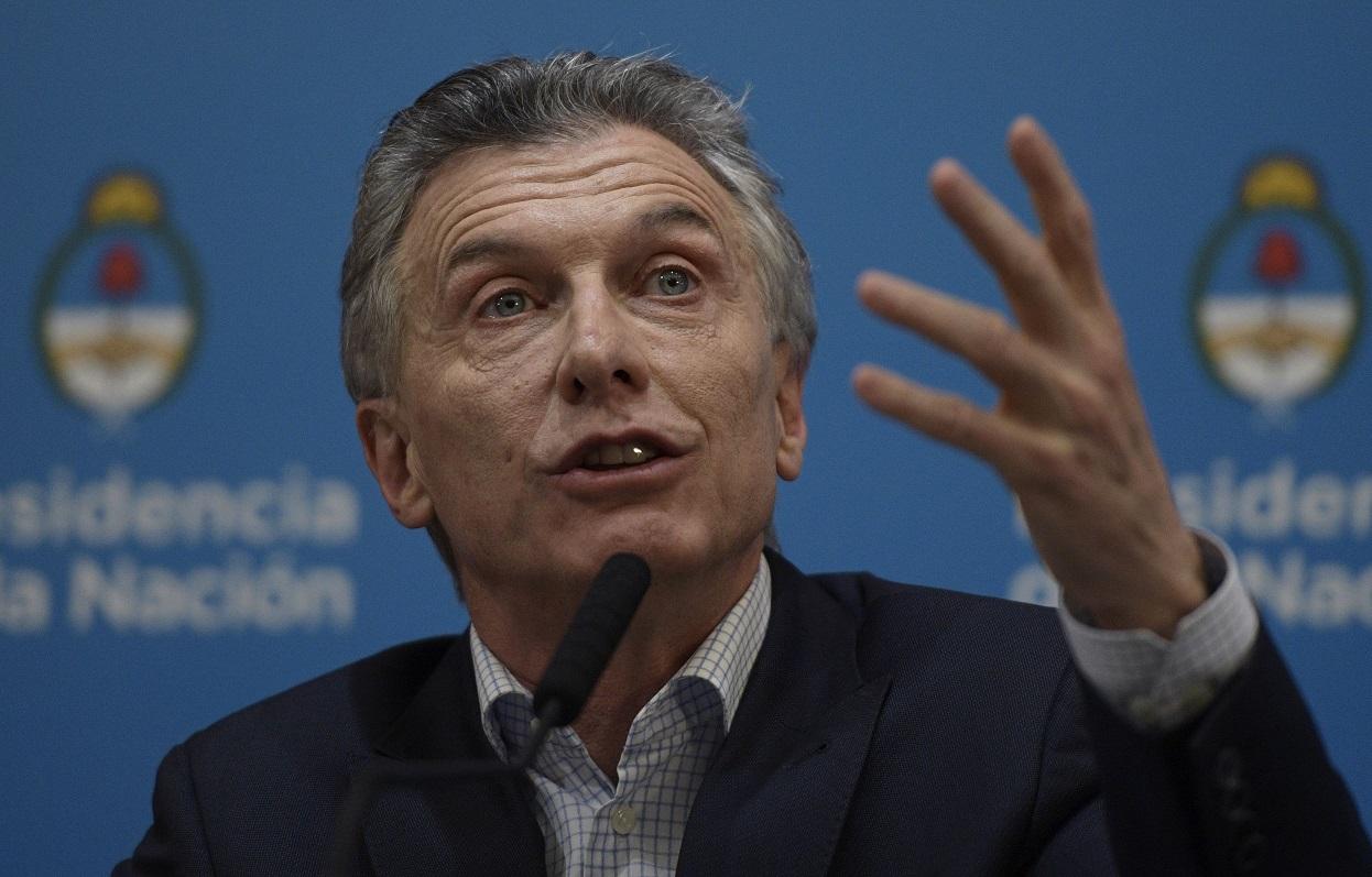 (外代一线)(1)马克里在阿根廷总统选举-FZ00032898531.JPG