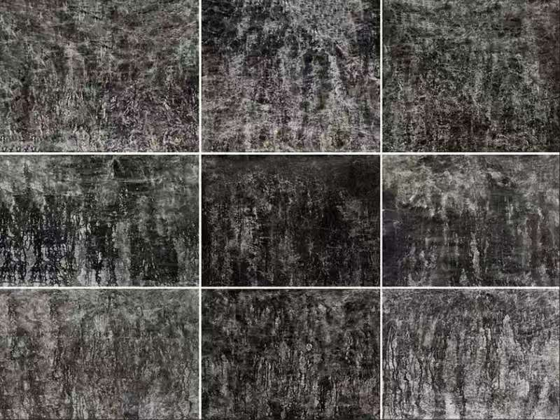 """传承中华水墨精神 画室就是画家的""""实验室"""""""