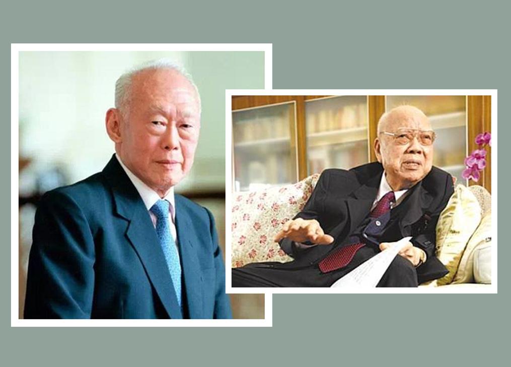 """李光耀和香港知名人士同时指出""""施政报告""""_副本.jpg"""