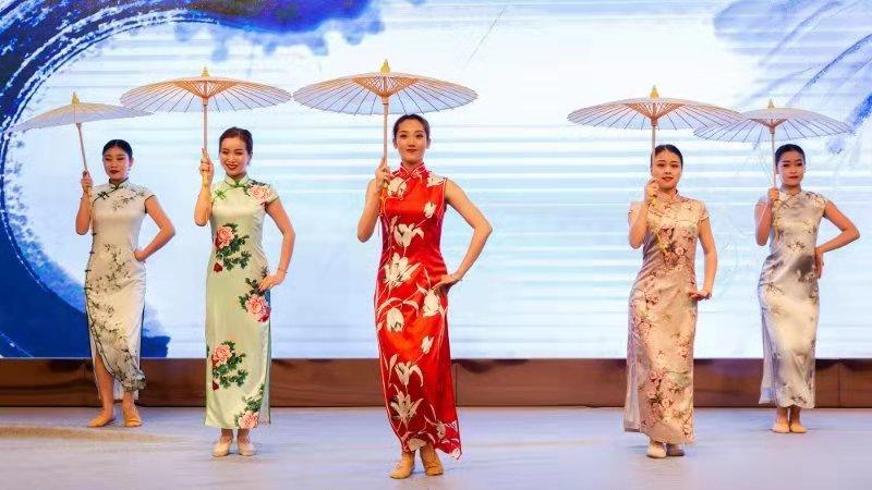 """这些大湾区""""小伙伴""""来上海了!准备携手共同向世界级旅游目的地迈进……"""