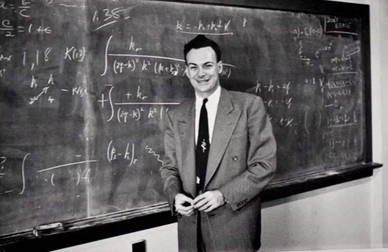 偉大的物理學家理查德·費曼2.jpg