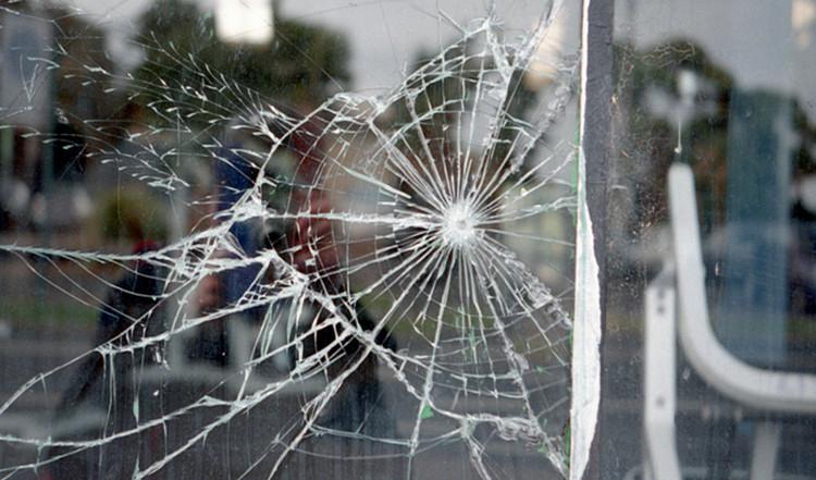 陕西延长境内车载试验装置爆炸事