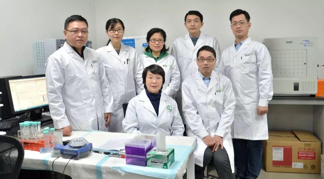 中科院上海药物所耿美玉团队与绿谷制药研究院的科研人员合影.jpg