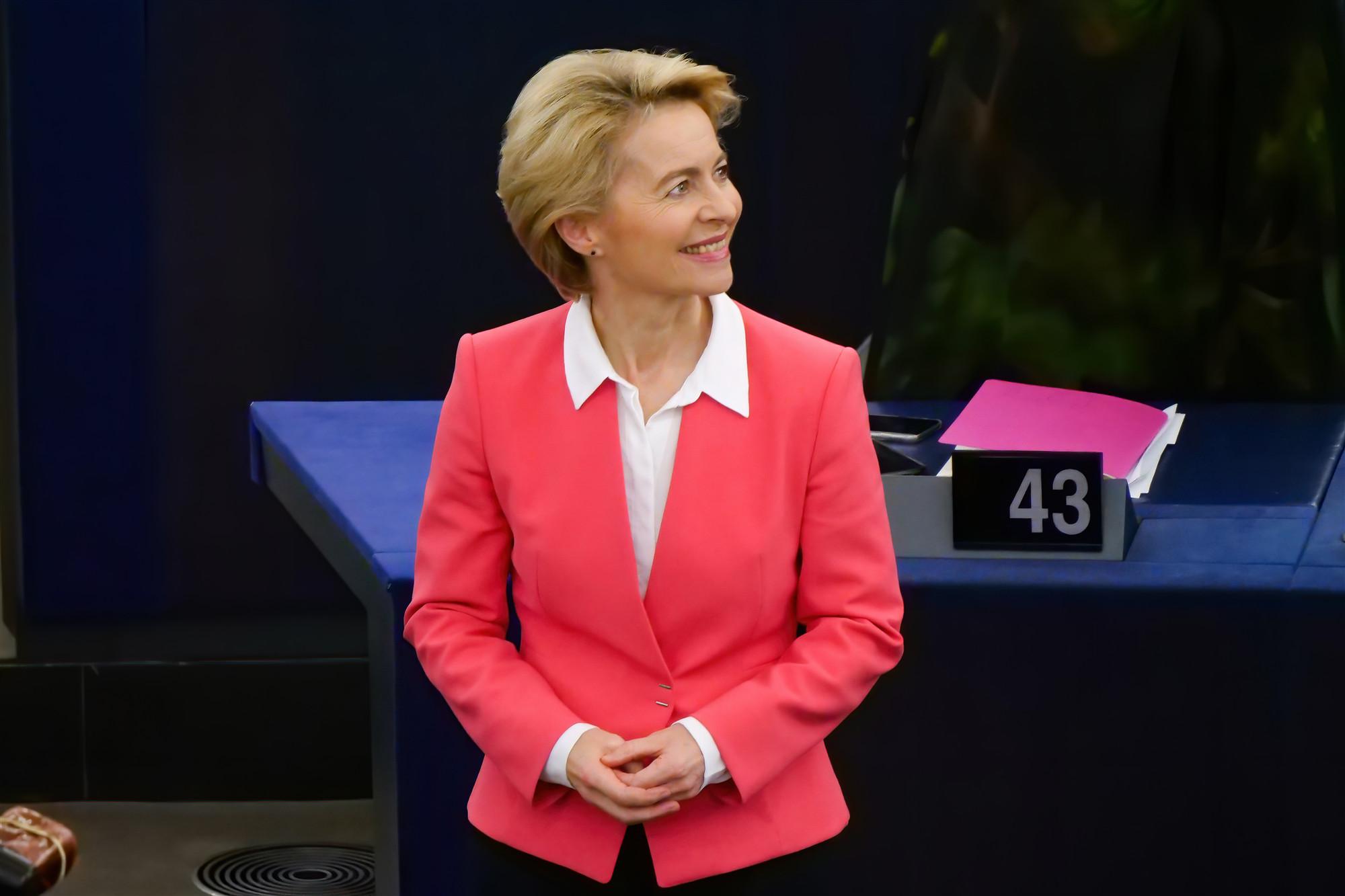 (国际)(2)欧洲议会通过新一届欧委会委(3231392)-20191201002418_副本.jpg