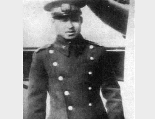 抗日战争期间中国著名的空军抗日英雄、中国空军驱逐机部队司令兼第4航空大队大队长.jpg