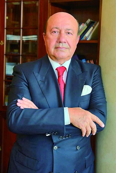 俄罗斯国际事务委员会主席:在疫情中认知相互依存的世界
