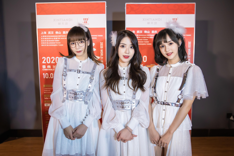 01 2020天地世界音乐节文化艺术推广大使AKB48 Team SH.jpg