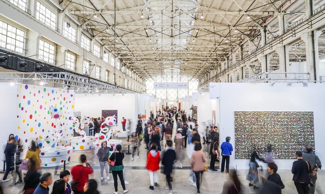 """【PART4 西岸文化艺术季AWB】3.西岸艺术与设计博览会创立于2014年,被业内视为""""国内博览会的国际标杆""""。(2014-2020).jpg"""