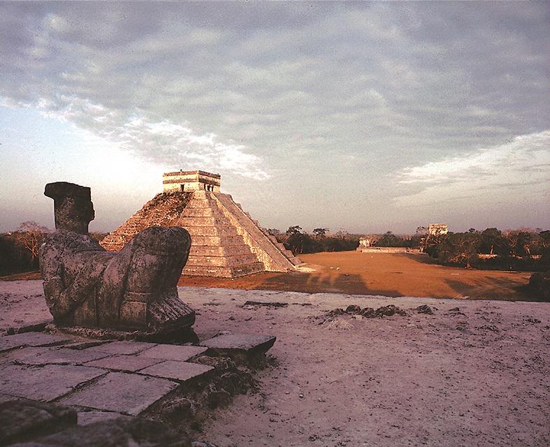 追踪玛雅文明:墨西哥奇琴伊察遗址(4153453)-20201015120822.jpg