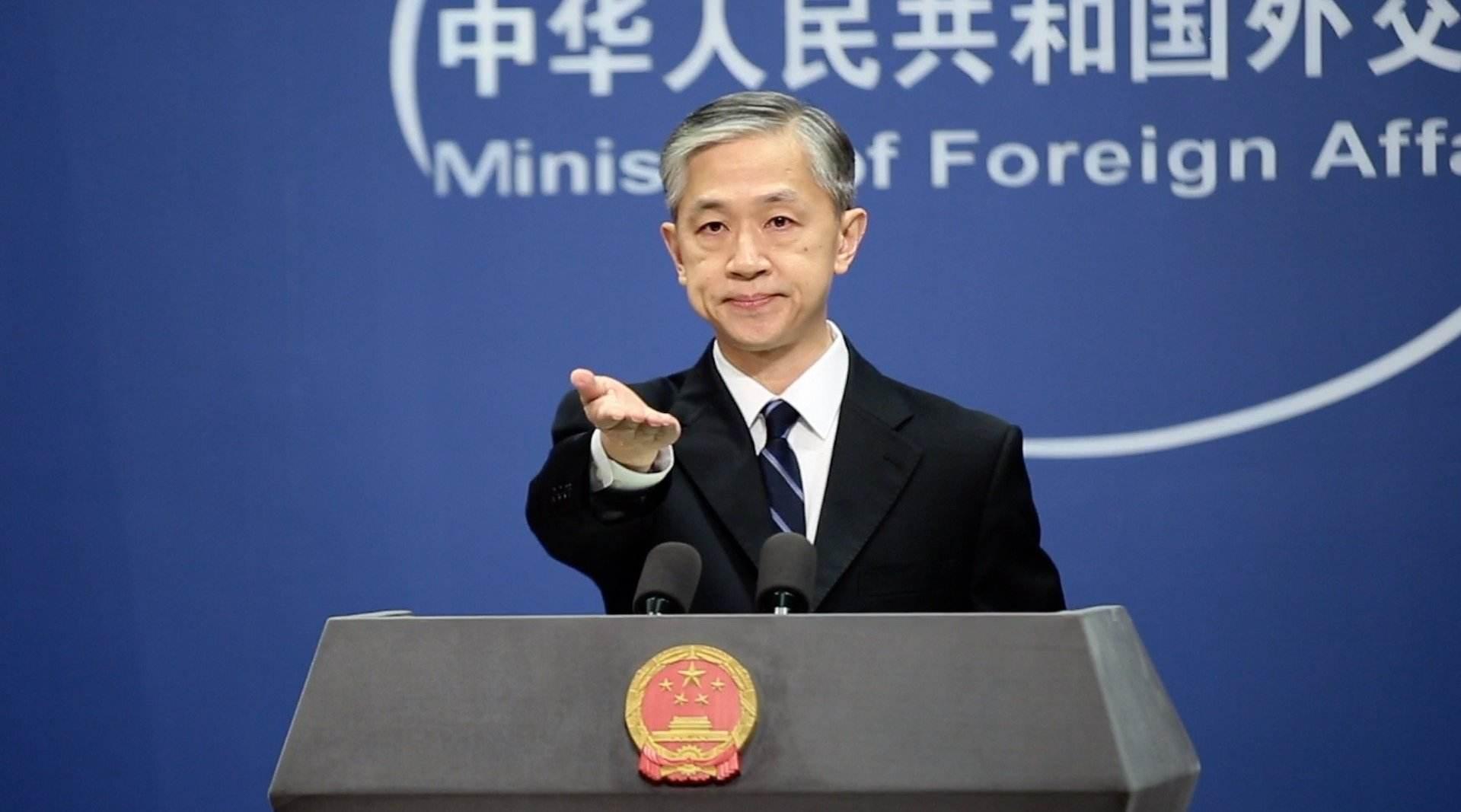 外交部:进博会传递各国加强合作、推动世界经济复苏的信心