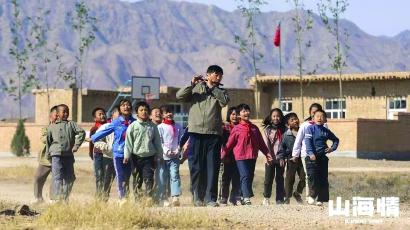 """《山海情》:把有血有肉的""""中国奇迹""""写进了年轻人的心"""