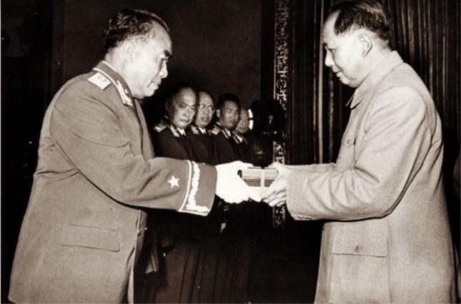 1955年毛泽东授衔.jpg