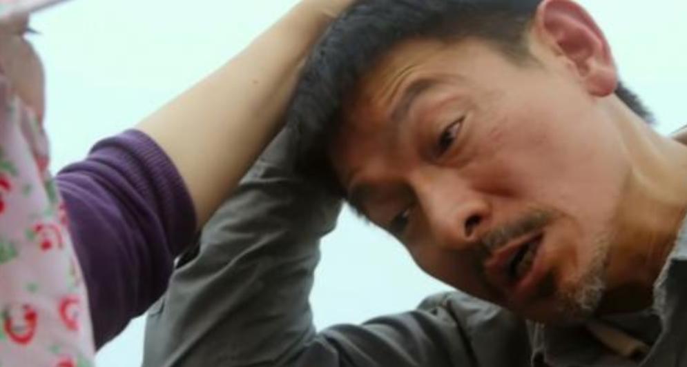 刘德华庆祝出道40周年!59岁仍健壮似小伙,自言只是会哭的普通人