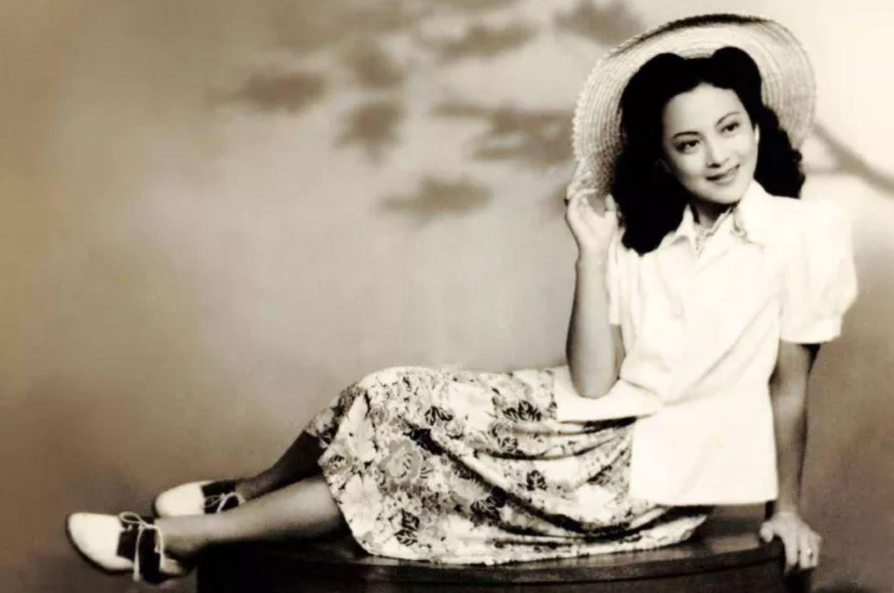 """王丹凤逝世享年94岁 是新中国首次推出的""""二十二大影星""""之一"""