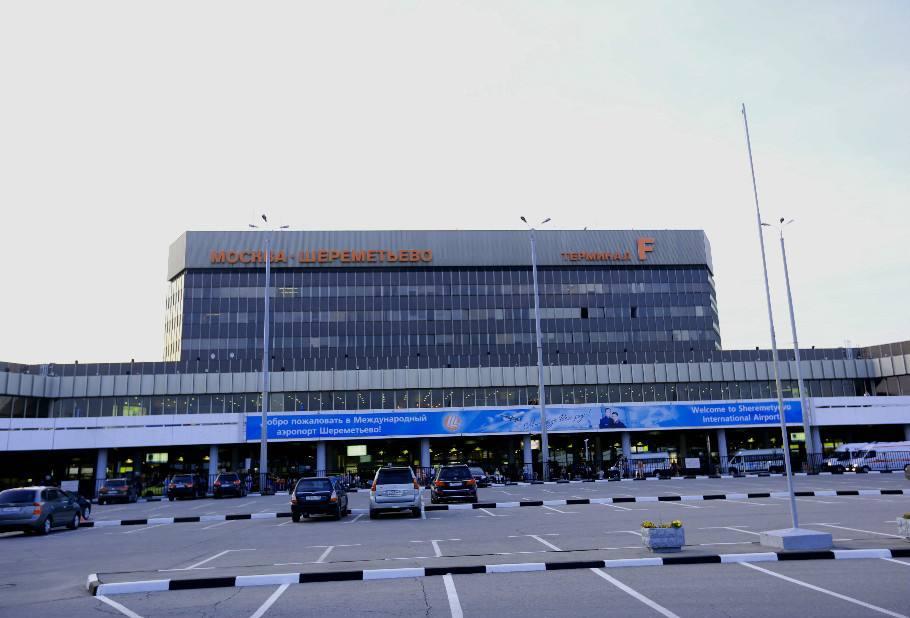 莫斯科机场将以伟人名字重新命名,普京最爱的俄罗斯文学之父普希金高票胜出