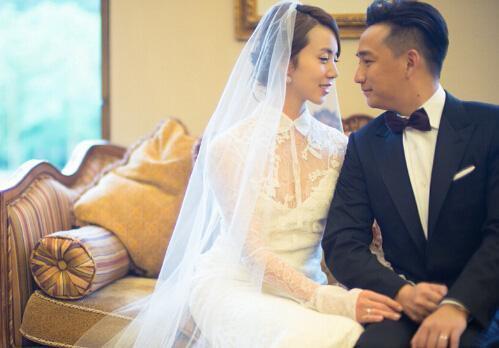 黄磊妻子做了20年家庭主妇:放弃事业的女人们,都过得好吗?