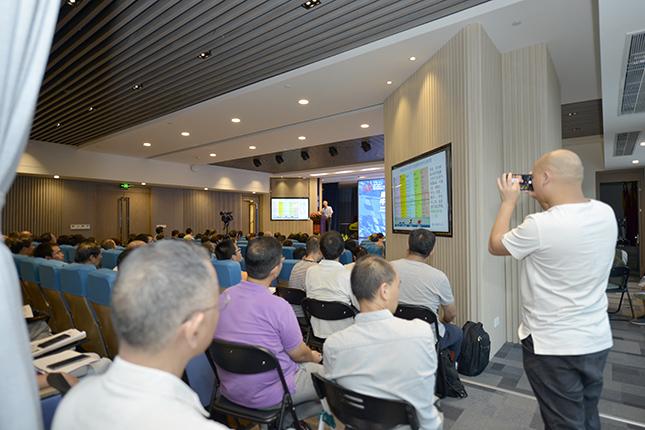 倪光南:堵住网信后门,关键技术从替代走向自主可控