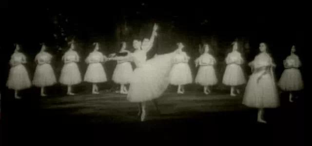 传奇永生!98岁芭蕾大师阿丽西亚·阿隆索病逝黑