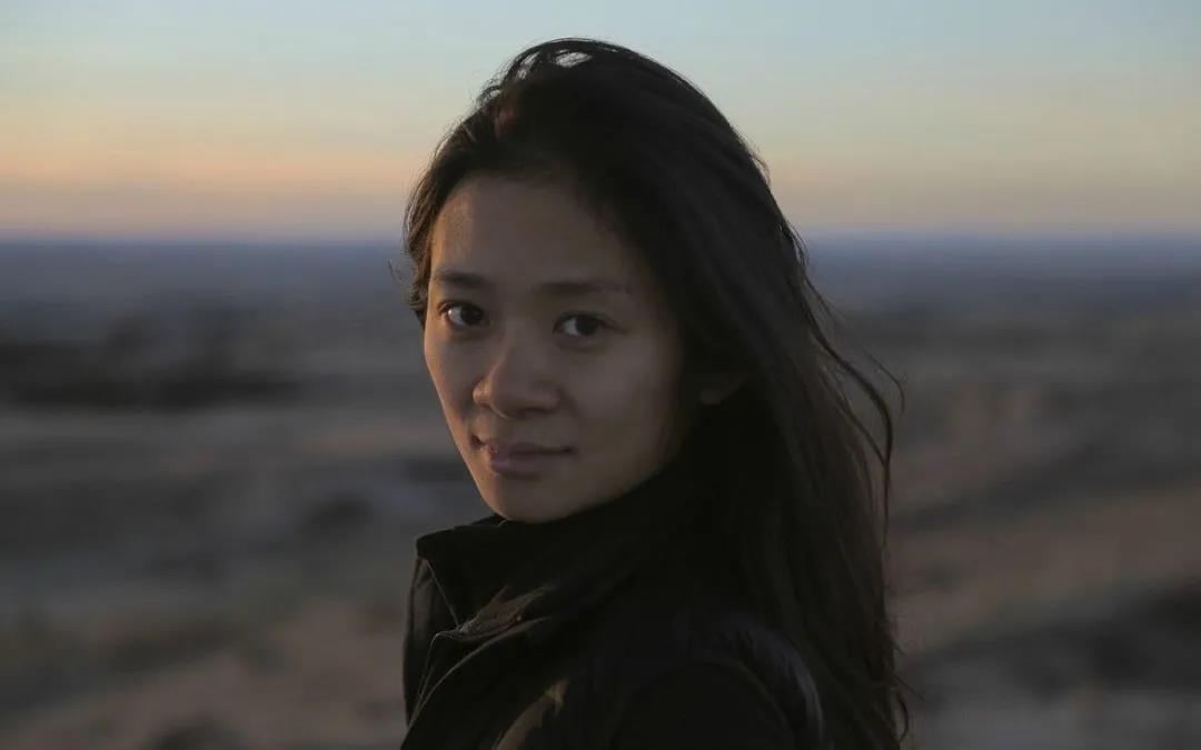 赵婷成首个提名金球导演奖亚裔女性